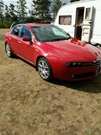 Really clean alfa 159 for sale