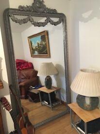 Beautiful Decorative Floor to Ceiling Mirror