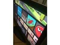 """LG 42"""" full HD flat screen TV - excellent condition"""
