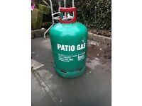 13 kg patio gas
