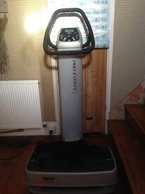 DKN Power Plate