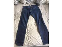 Edwin 32 x 32 jeans
