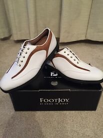Men's Footjoy Icon Golf Shoes