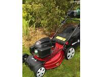Lawnmower service & repair