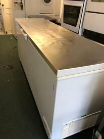 Very large commercial Chest Freezer