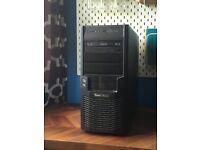 Two Desktops for Repairs