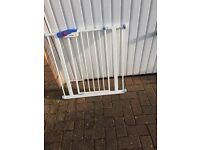 STAIR GATE - for Baby Safety
