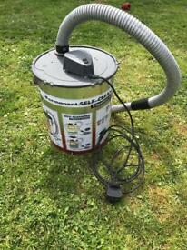 Electric ash vac ballymoney