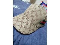 New Gucci Cap...Tan...only £15