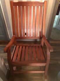 Ricking chair