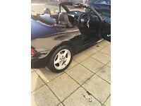 BMW z3 auto MINT