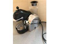 Nespresso Magimix Coffee Machine, M200 in full working order