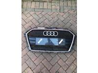 Audi a3 2017 front grill