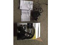 Sony MDR-RF811RK Headband Headphones - Black