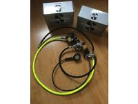 SCUBAPRO REGULATOR PACKAGE BRAND NEW !!!