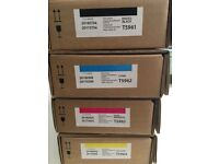Ink cartridges, A1 printer, T5961, T5962, T5963, T5964
