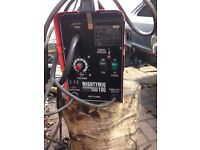 SEALEY MIGHTY MIG 100 GASLESS MIG WELDER £50