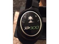 Turtle Beach XP 300 Wireless Headphones