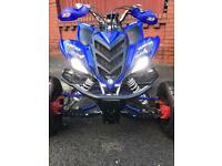 Yamaha raptor 700r, raptor 700, road legal quad, yfz 450, ltr 450, banshee 350