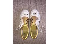 Nike Total 90 Air Zoom Football Boots UK:9