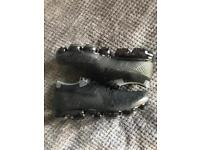 Nike air vapormax flyknit uk 9