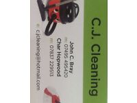 C.JCLEANING SERVICE