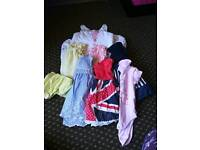 Baby girl clothes 0_3 months
