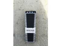 BOSS PW-10 V-Wah guitar pedal for sale