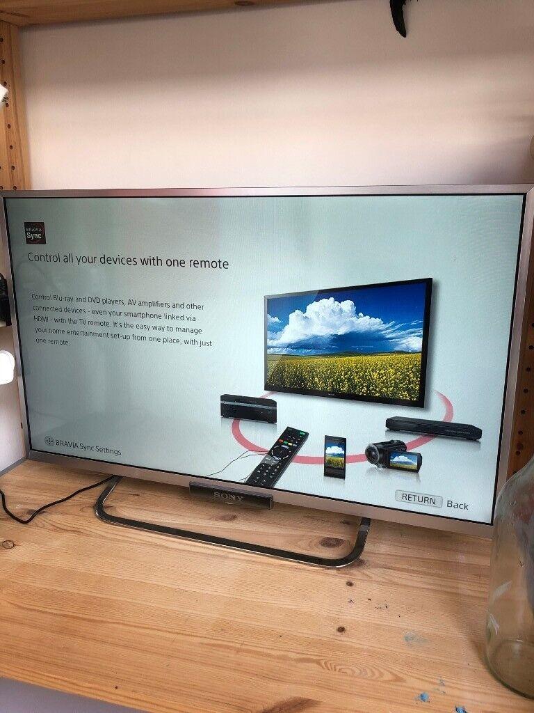 32in HD Sony Bravia fully working KDL-32W654A in BOW