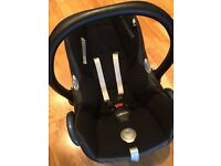 ***Maxi Cosi Car seat - good condition and excellent price***