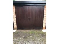 Garage / storage unit to rent Northfield Longbridge West Heath Area Birmingham West Midlands.
