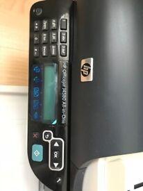 zebra GK420d Label Thermal Printer USB DHL GLS DPD UP *used | in