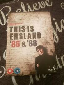 This is england 86 & 88