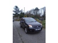 Ford Fusion+ in very good condition