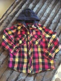 Next Shirt - Age 5