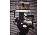 Beco baby carrier
