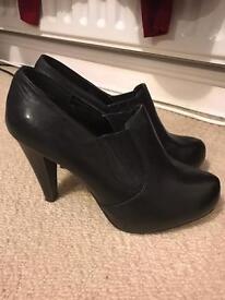 New look high heel shoes