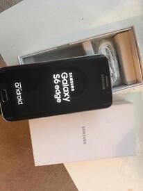Brand new Samsung Edge 6