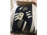 Adidas Court attitude-Never worn, Tags still Intact, UK size 10, Box and wrapping still present