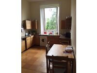 Double room available in large 4 Bedroom Flat in Newington