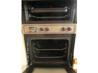 Built in Cooker