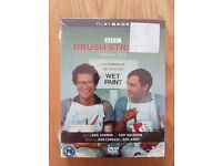 Brush Strokes Series 1 and 2 (Sealed)
