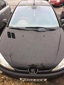 Peugeout 206 for sale