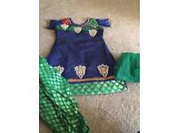 Indian Suit salwar kameez