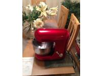 Stand Mixer (model SM-986) - Andrew James