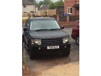 Range Rover 4.4 V8 Autobiography 5dr 2004 *10 months MOT*
