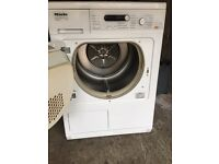 Dryer Miele T 8822 c