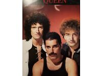 Records by Queen