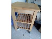 Butchers Block for sale