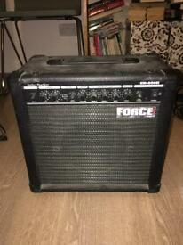 Guitar Amp (CD-200R Force Series by Hohner)